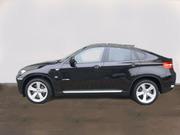 BMW X6 2008 г.