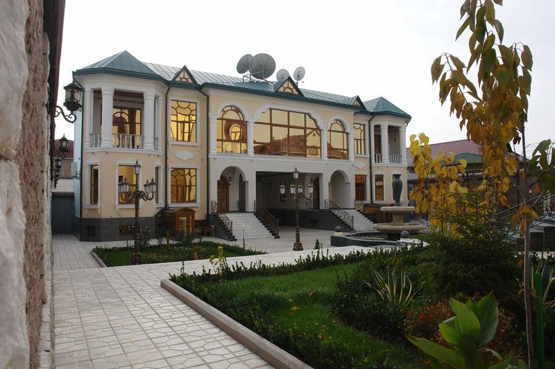 Продажа домов хавли и дач в Таджикистане