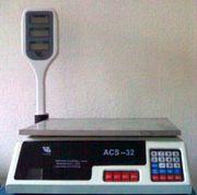 весы электронные китайские
