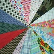 Компания Нассочии Точик предлагает х/б пряжу и ткани