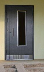 Поставляем двери металлические производства Беларуси