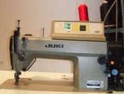 Продам промышленные швейные машины  Juki,  Pfaff,  Durkopp,  Rimoldi,  Bro