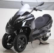Taizhou City Kaitong Manufacture Co., Ltd. (YIBEN),  продать скутеры ОПТОМ
