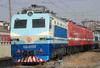 Transport by railway from China to Dushanbe, Hudzhand of Tajikistan