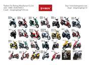 продать скутеры YIBEN(KAITONG) оптом