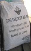 поставляем Цинк хлористый 98%