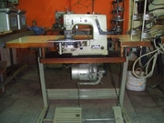 Продаю швейную машину КАНСАЙ 12-ти игольную.
