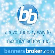 Ищу партнеров  в Banners Broker.