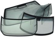Лобовые стёкла от всех видов авто
