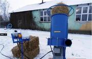 Измельчители биомассы;  соломы,  зерновых культур,  опилок,  щепы,  макулат