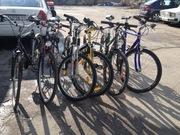 Качественные велосипеды из Германии недорого