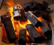 Угольные брикеты,  топливные брикеты