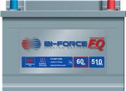 Аккумуляторные батареи BI-force Серия Стандарт