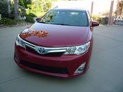Продам Toyota Camry 2012