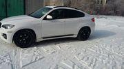 Срочно продам BMW X6(Дешево)
