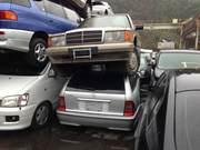 Авто запчасти из Японии