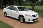 Toyota Camry XLE! 2012