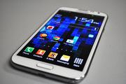 Срочно продам Samsung Galaxy Note 2 White.Телефон в отличном состоянии