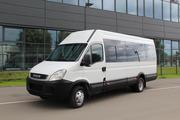 Iveco Daily микроавтобус 2011 года выпуска