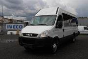 Продам IVECO Daily 2011 года в отличном состоянии