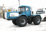трактора и спецтехнику по доступной цене