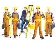 Сварщики, плотник, Котельщики , водопроводчик необходимыми в США