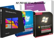 Профессиональная установка Windows XP,  7,  8,  8.1,  10 + антивирус+ программы
