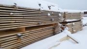Ун-Юган-Лес реализует пиломатериалы всех видов высокого качества