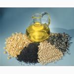 Минеральные удобрения,  нефтепродукты,  подсолнечное масло на экспорт