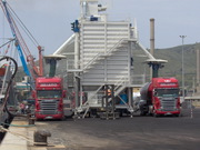 Оборудование для выгрузки цемента в Душанбе