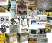 распылители,  плунжерные пары(VE, VRZ, рядные),  клапана DELPHI 28239294/9