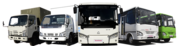 Продается автобус и грузовик маркиISUZU