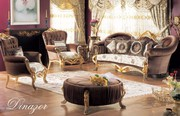 мебель оптом из Турции