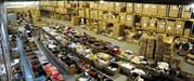 Работа на складах Германии