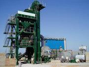 Асфальтовый завод LB 500 ( 40 тонн) «Changli» Душанбе