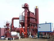 Асфальтный завод,  АБЗ,  LB 2500 (200 тонн) Душанбе