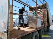 официальные перевозки сборных грузов из Китая в Душанбе