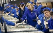 Работа на завод в Германию