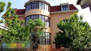 Продам 3-х этажный дом из жженого кирпича