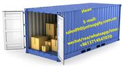 Перевозки контейнера и негабарита из Китая