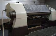 Горизонтальный какао-пресс тип 451
