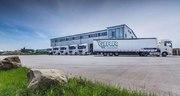 «Girr Logistik»—Логистическая компания, с офисами в Латвии