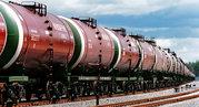 Дизельное топливо ЕВРО (К3,  К4,  К5),  бензинов Аи-92,  Нормаль-80 поставка на станцию Худжанд,  Спитамен,  Душанбе